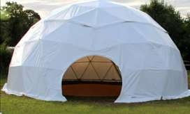 6m dome tent for sale R15000