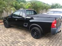 Image of 2012 Chevrolet utility 1,4 for sale
