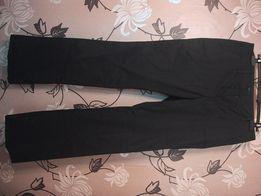 Spodnie Gap Sraight.Szare w delikatne pasy/kant.L.Pas.82cm.Wysyłka