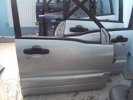 Задни,переднии двери,капот,бамфера на Suzuki Grand Viatara, XL7