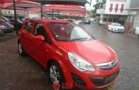 Image of Opel corsa 1.4 Essentia for sale