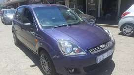 FORD FIESTA 1.4 IN EXCELLENT CONDITION