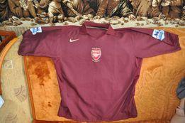 Koszulka Arsenal Nike bordowa