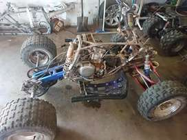 Yamaha yfz parts for sale