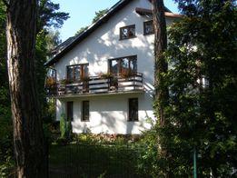 Willa Ewa Jurata pokoje i apartamenty