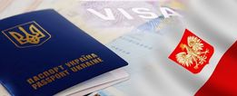 Рабочие визы, страховки, работа по загранпаспорту
