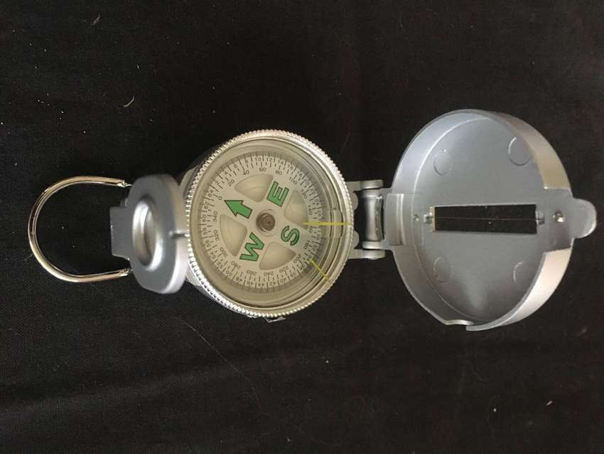 COMPASS - High Quality Directional Compass 0