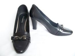 Туфли STARTYS из натуральной кожи