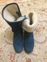 Зимові чобітки Bartek