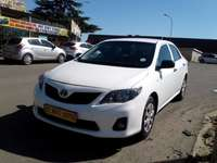 Image of 2014 Toyota corolla 1.6 quest