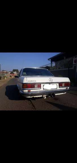 Mercedes for sale or swap 10 000