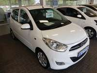 Image of 2015 Hyundai i10 1.1 gls for sale