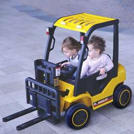 Kids Electric Ride On Forklift