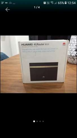 Huawei LTE Cat6 B525 Router  Wi-Fi 2.4G and 5G
