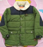 Стильная куртка на мальчика, на 4 года, рост 104
