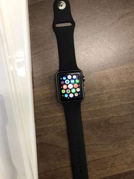Selling my Apple watch serie 1  for R2300
