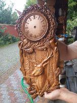 Настенные Деревянные резные часы, картины из дерева