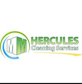 Hygiene and Cleaning services