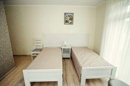 Квартира «Солнечное Закарпатье»