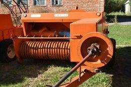 Пресс подборщик тюкопрес SIPMA z224/1 мало працював апарати в оригінал