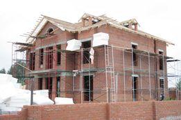 Строительство домов и ремонт квартир под ключ
