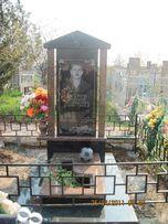 Изготовление памятников и надгробий в Николаеве