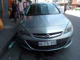 OPEL ASTRA FOR SALE IN DURBAN CBD