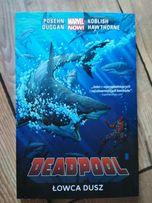 Deadpool komiksy komiks