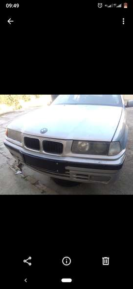 bmw 1998 dolphin shape ,328i