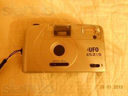 Фотоаппарат UFO ES 210 ( новый, недорого)
