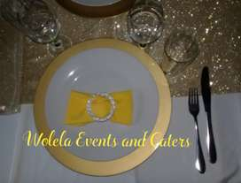 Wolela Events and Caters