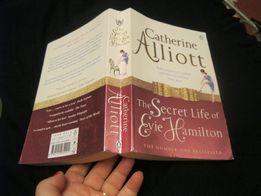 alliott catherine The Secret Life of Evie Hamilton книга на английском