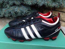 """Бутсы футбольные """" Adidas"""" на мальчика."""
