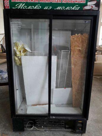 Холодильный шкаф холодильная витрина холодильная камера