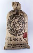Кофе в зернах Tuskani. Эталон зернового кофе для всей Италии (кава)