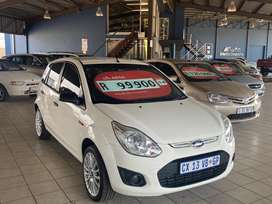 2014 Ford Figo 1.4TdCi Ambiente for sale