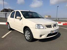 2009 Renault Logan 1.6 in excellent condition full service history