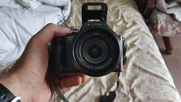 Фотоапарат Panasonic DMC fz20