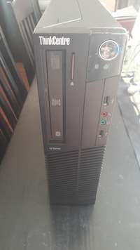 Image of Lenovo m92p