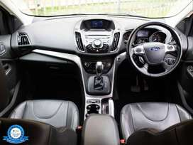 FORD KUGA 1.5 ECOBOOST TREND AWD A/T