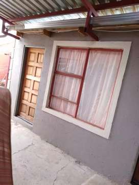 Room To Rent In Mamelodi East Not Far From Usave R1000