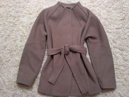 Пальто короткое ICON, размер 36-38 в отличном состоянии!!!