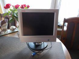 Monitor COMPAQ 15 cali