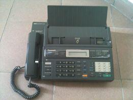 Telefon stacjonarny - faks