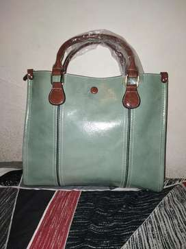 Hand bags available