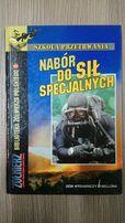 Nabór do sił specjalnych - Szkoła przetrwania - biblioteka żołnierza
