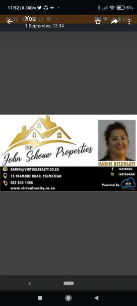 Buying and selling of property