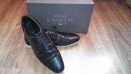 Buty wyjściowe - Gino Lanetti roz. 41