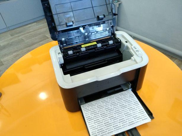 Принтер лазерный Samsung ML-1860 Кривой Рог - изображение 5
