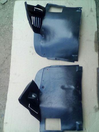 Подкрылок защита БМВ Е39 Е53 Е46 подкрылки BMW підкрилок бампера пере Борисполь - изображение 5